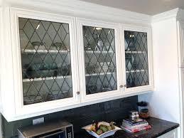 Kitchen Cabinet Doors Glass Glass Door For Kitchen Cabinets Glass Kitchen Cabinet Doors