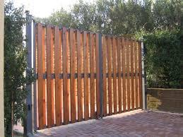 ringhiera in legno per giardino articoli da giardino giardinaggio articoli per il giardino