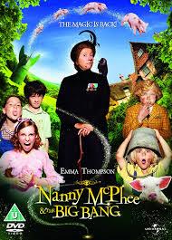 Job Description Nanny Amazon Com Nanny Mcphee U0026 The Big Bang Nanny Mcphee And The Big