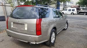 2004 cadillac srx anti theft system 2004 cadillac srx awd 4dr suv v6 in newark nj e mecca auto sales
