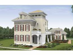 3 story houses 3 story house plans home deco plans