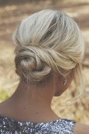 Einfache Elegante Frisuren F Lange Haare by Elegante Einfache Frisur Für Lange Haare Frisuren