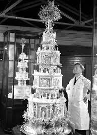 the jerusalem baker who saved queen elizabeth u0027s wedding cake
