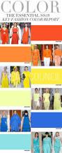 pantone color 2017 spring trends trend council key fashion colors ss 2018 fashion