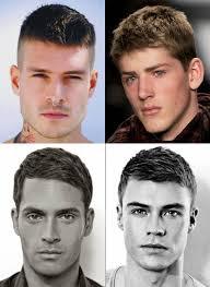 coupe de cheveux homme comment choisir selon la forme de votre - Trouver Sa Coupe De Cheveux Homme