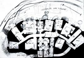 hobbit hole floor plan house plans hobbit hole design floor r9z40 breathtaking bag end