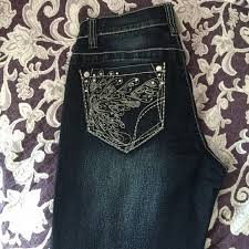 Boot Barn Jeans 40 Off Shyanne Denim Jeans From Boot Barn Size 28 Never Worn