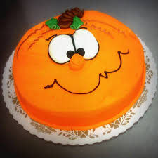 Fondant Halloween Cakes by Holiday U2014 Trefzger U0027s Bakery