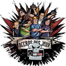 Podcast Des Accros Live Au G Anime été 2015