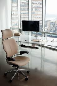 Humanscale Office Chair Freedom Siège Ergonomique Avec Appui Tête Humanscale France