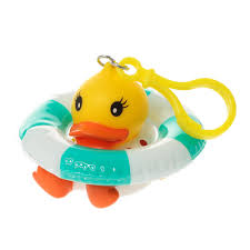rubber duck keychain s us