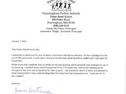 doc 430320 sample apology letter to parents u2013 apology letter to