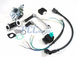 lifan 140cc engine motor 4 up lf140 combo w oil cooler lf140 combo