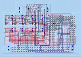 pcb designer job europe eras of pcb design the autorouter eeweb community