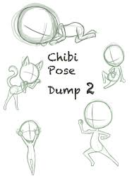 chibi chibi practice 1 by catplus on deviantart