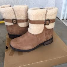 s blayre ugg boots 41 ugg shoes ugg authentic blayre ii chestnut boots sz 11