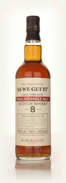 highland 8 year as we get it ian macleod whisky master