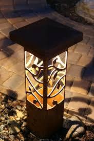 decorative garden lights low voltage garden lights 12v amp