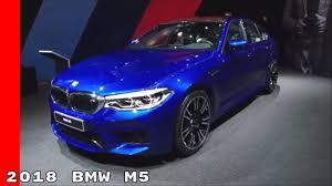 prototype drive 2018 bmw m5 2018 bmw m5 youtube