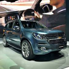 chevrolet trailblazer 2017 2015 chevrolet trailblazer special edition page 25