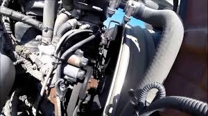 pre trip guideline part 1 the engine compartment youtube
