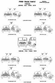 1953 ford truck parts 1953 ford trucks plans trucks ford trucks ford