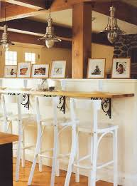 7 tips for decorating the breakfast bar kitchen breakfast bars