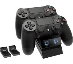 buy venom twin docking station ps4 free delivery currys