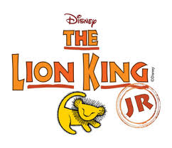 lion king jr script additional students class