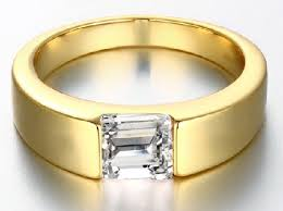 wedding ring designs for men 15 popular diamond solitaire rings for men and women