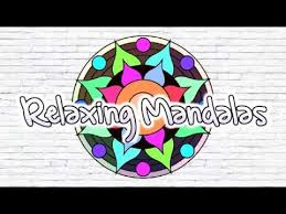 mandalas coloring pages android apps google play