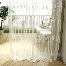 Lace Cafe Curtains Kitchen by Popular French Lace Cafe Curtains Buy Cheap French Lace Cafe