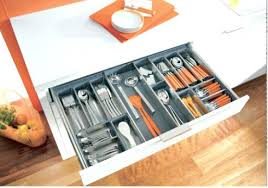 organisateur tiroir cuisine rangements tiroir organiseur tiroir