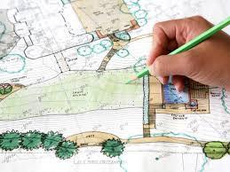 design a plan how to plan a landscape design hgtv
