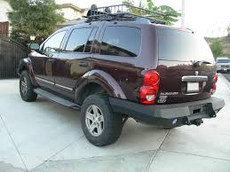 iron bull bumper on 2004 durango dodgeforum com