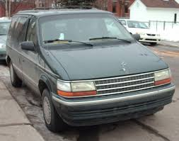 gallery of plymouth voyager