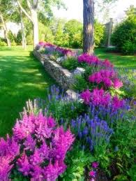 Simple Backyard Landscape Ideas Curb Appeal 20 Modest Yet Gorgeous Front Yards Front Yards