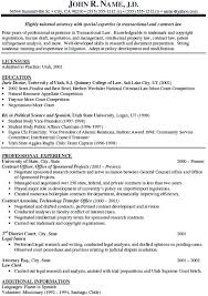 lawyer resume student resume best resume collection associate attorney