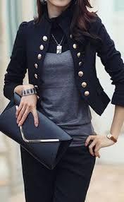 elegant style color block trench coat for women item code 712173