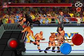 wwe games thq to bring wwe game to android land of technology