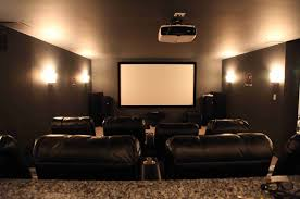 home design movie theater ideas room color small inside 81
