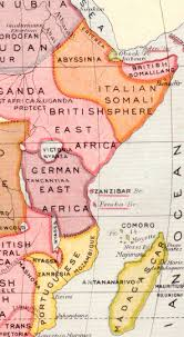 africa map before colonization 261 best german imperial empire images on empire