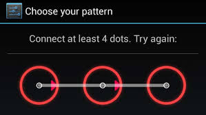 forgot pattern lock how to unlock unlock the screen lock security pattern troubleshooting for all