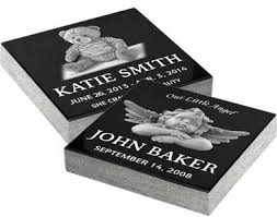 cheap grave markers grave markers upright headstones gravestone deals