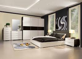 modern bedroom designs for small rooms ceiling fan gray rugs green