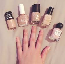 5 nail polishes under 5 u2013 lavishlylottie