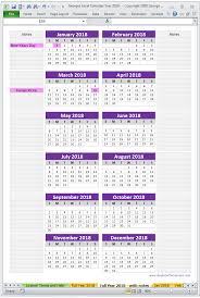 Help With Excel Spreadsheets by 2018 Calendar Year In Excel Spreadsheet Printable Digital