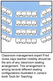 Classroom Desk Set Up Education World Do Seating Arrangements And Assignments