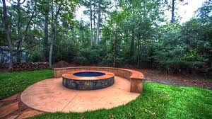 Backyard Firepits Outdoor Pits Backyard Firepits Yard Birds Houston Kingwood