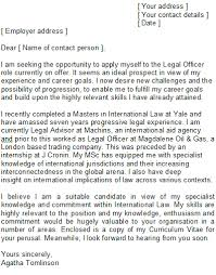 perfect humanitarian cover letter 15 on examples of cover letters
